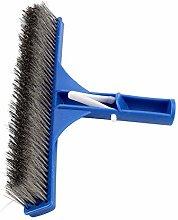 Heavy Duty Brush Head 10inch Steel Cleaning Brush