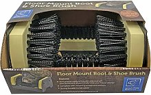 Heavy Duty Door Step Boot Scraper Brush Cleaner