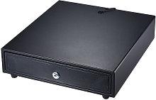 Heavy Duty Electronic Cash Drawer Box Case Storage