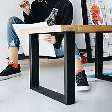 Heavy Duty Furniture Table Legs, 2Pcs Thickened