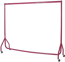 Heavy Duty Garment Clothes Rail in and sizes (5FT,