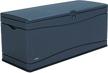 Heavy-Duty Outdoor Storage Deck Box - Lifetime