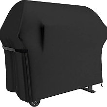 Heavy Duty Patio Outdoor Barbecue Grill Cover,