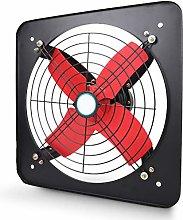 Heavy industrial commercial exhaust fan, powerful