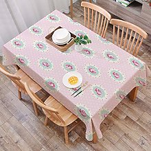 Heavy Weight Tablecloth for