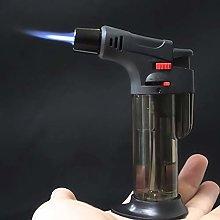 heDIANz Butane Jet Torch Lighter Refillable