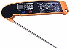 HEELPPO Food Thermometer Meat Thermometer Probe