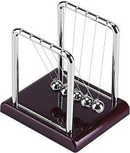 HEEPDD Newton's Cradle Balance Balls, Pendulum