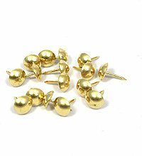 HEICO 1000 Solid Non Rust Brass Head Upholstery