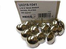HEICO 250 Nickel plated Chrome finish large