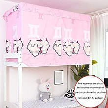 Heidi Little Monsters Bed Canopy Single Sleeper