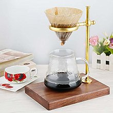 Height Adjustable Coffee Making Accessories Coffee