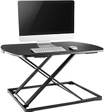 Height-Adjustable Standing Desk Dihl