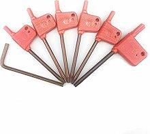 Heinside Precise Tool Small Class 7PCS 12mm Tool