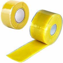 Heiqlay Self Fusing Silicone Tape, Leak Repair