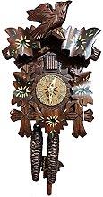 Hekas German Cuckoo Clock 1-day-movement