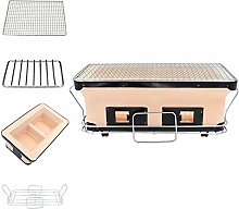 HELEN CURTAIN Barbecue Grill BBQ Grill - Japanese