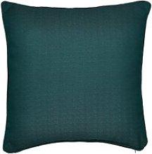 Helena Springfield Eden Cushion 45cm x 45cm, Teal