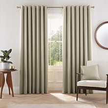 "Helena Springfield Eden Lined Curtains 66"" x"