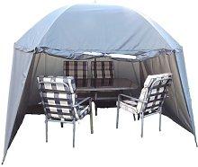 Helgeson Tent Sol 72 Outdoor