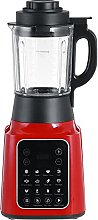 Helikim 1.75L Blender for Shakes and Smoothies,