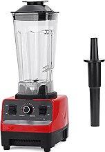 Helikim Electric 2L Blender Mixer Juicer 4500W BPA