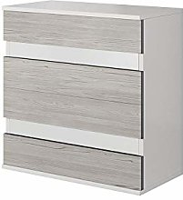 HELIOS Chest of Drawers Modern Storage Cabinet