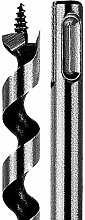 Heller Lewis Universal Auger Drill Bit - 26mm x