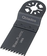 Heller Tools 289337 Saw Blade for Wood, Black, 6 x