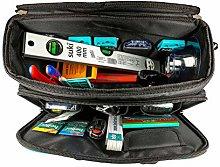 Heller Tools 29767 Sanitary Tool Bag 82 Pieces