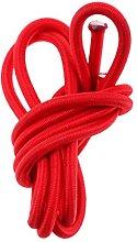 Hellery 6mm Red Elastic Bungee Rope Shock Cord Tie