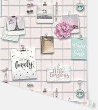 Hello Gorgeous Multicoloured Wallpaper 697600 -