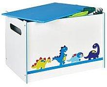 Hello Home Dinosaurs Toy Box