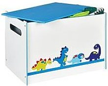 Hello Home Dinosaurs Toy Box