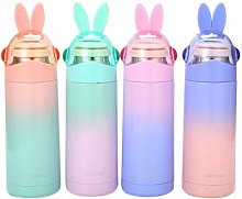 HelloDream (™) Thermos, Stainless Steel, Mini