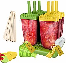 HelpCuisine - ice Lolly Moulds / 6 Cell Set Pop