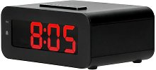 HEMA Alarm Clock Digital LED With Power Cord