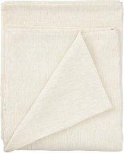 HEMA Chambray Tablecloth 140 X 240 Cm (gold)