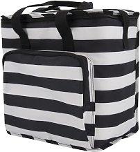 HEMA Cooler Bag 23x32x30 Stripe