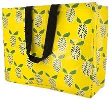 HEMA Cooler Shopping Bag 15x43x35 Fruit