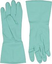 HEMA Household Gloves Nitrile Anti Allergenic Size