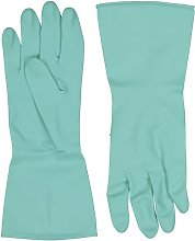 HEMA Household Gloves Nitrile Anti Allergenic Size