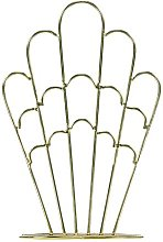 HEMA Jewellery Rack 25 Cm - Gold