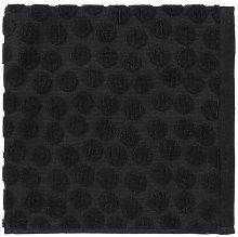 HEMA Kitchen Textile - Dots - Black Keukendoek