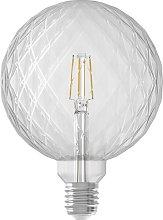 HEMA LED Lamp 4W - 300 Lm - Pineapple - Clear