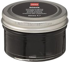 HEMA Shoe Cream Black