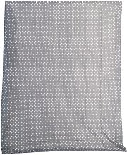 HEMA Shower Curtain - 180x200cm - Textile -