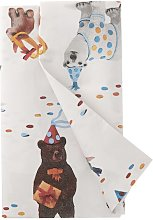 HEMA Tablecloth 138 X 220 Cm (multicolour)