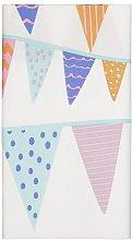 HEMA Tablecloth - 138 X 220 - Paper - Triangle