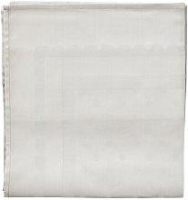 HEMA Tablecloth 140 X 250 Cm (light grey)